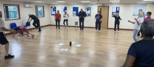Buntingford Exercise Full Body Fitness