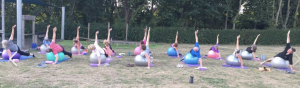 HIIT Buntingford Braughing Exercise fun Pilates