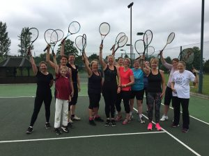 Braughing Community Centre Exercise Class